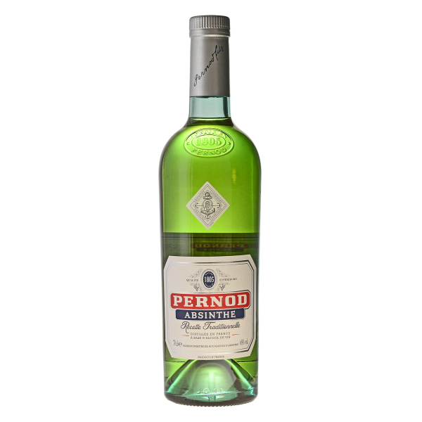 Absinthe Pernod Recette Traditionelle